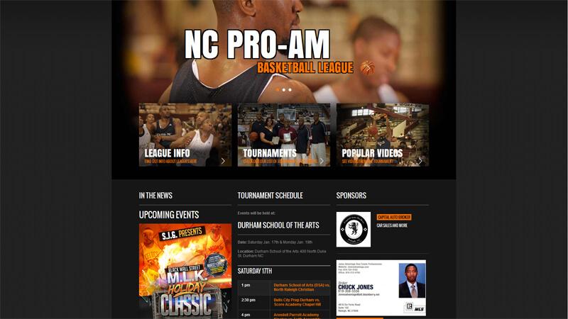 Nc Pro AM